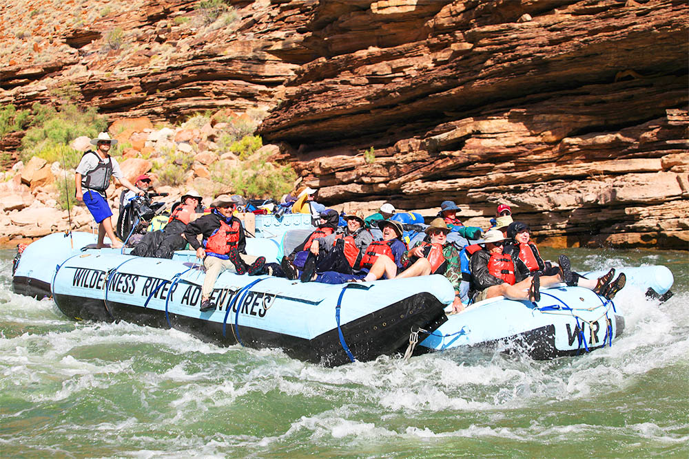 0aff6415db86 Best of Grand Canyon Rafting Trips