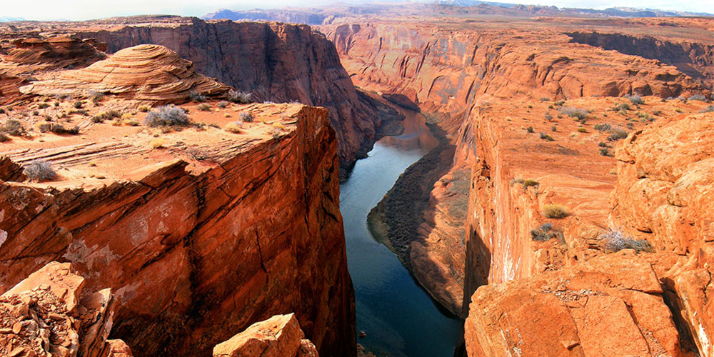 glen canyon float trip experience wilderness river adventures